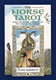 Barrett, Clive: The Norse Tarot: Gods, Sagas and Runes from the Lives of the Viking/Book and Cards