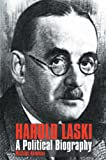 Newman, Michael: Harold Laski: A Political Biography