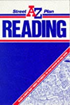 A. to Z. Street Plan of Reading by…