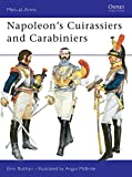 McBride, Angus: Napoleon&#39;s Cuirassiers &amp; Carabininers