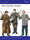 Seaton, Albert: The Soviet Army