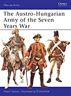 The Austro-Hungarian Army of the Seven Years&hellip;