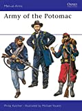 Katcher, P.: Army of the Potomac