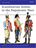 Cassin-Scott, Jack: Scandinavian Armies in the Napoleonic Wars
