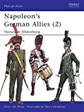 Pivka, Otto Von: Napoleons German Allies (2): Nassau and Oldenburg