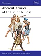 Ancient Armies of the Middle East…