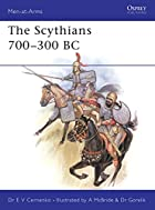 Scythians 700-300 B.C. (Men at Arms Series,…