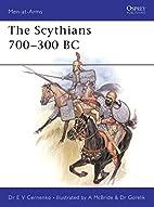 Scythians 700-300 B.C. by E.V. Cernenko