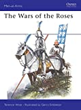 Wise, Terence: Wars of the Roses