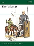 Ian Heath: The Vikings (Elite)
