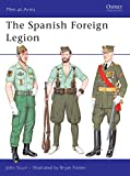 Scurr, John: The Spanish Foreign Legion
