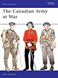 Chappell: Canadian Army at War