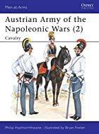 Austrian Army of the Napoleonic Wars (2) :…