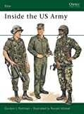 Rottman, Gordon: Inside the Us Army
