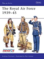 The Royal Air Force 1939-45 by Andrew…