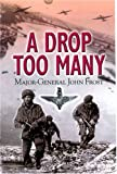 Frost, John: A Drop Too Many