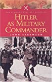 Strawson, John: Hitler as Military Commander