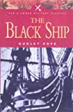 Pope, Dudley: Black Ship