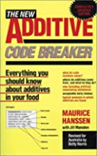 The New Additive Code Breaker : Everything…