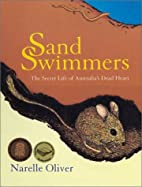 Sand Swimmers: The Secret Life of…
