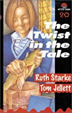 THE TWIST IN THE TALE (After Dark Series 20)…