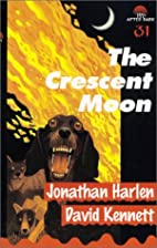 The Crescent Moon (After Dark 31) by…