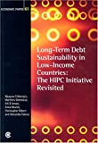 Long Term Debt Sustainability in Low Income Countries The HIPC Initiative