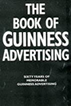 Book of Guinness Advertising by Jim Davies