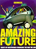 Guinness Amazing Future by Mark Fletcher