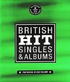Guinness World Records: British Hit Singles…