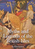 Barber, Richard: Myths & Legends of the British Isles