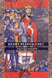 Barber, Richard: Henry Plantagenet : A Biography of Henry II of England