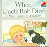 Althea: When Uncle Bob Died