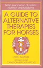 A Guide to Alternative Therapies for Horses…