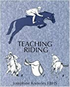 Teaching Riding (Allen Books for Students)…