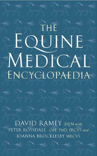 the-equine-medical-encyclopedia