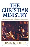 Bridges, Charles: The Christian Ministry