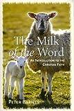Peter Barnes: Milk of the Word