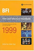 BFI film and television handbook 1999 by…
