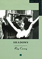 Shadows by Raymond Carney