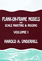 Plank-On-Frame Models & Scale Masting &…