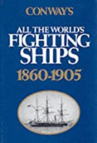 Conway's All the World's Fighting Ships,…