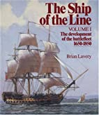 The Ship of the Line, Vol. 1: The…