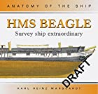 Anatomy of the Ship: HMS Beagle Survey Ship…
