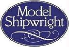 Model Shipwright: No. 128 by John Bowen