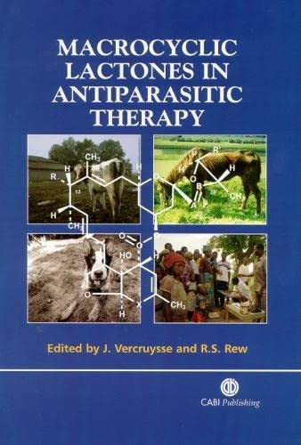 macrocyclic-lactones-in-antiparasitic-therapy