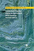 Intellectual Property Rights in Agricultural…
