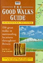 Good Walks Guide Hb (Which Consumer Guides)…