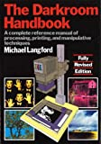 Stephens, Tim: The Darkroom Handbook