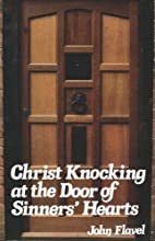 Christ Knocking at the Door of Sinners'…